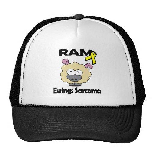 Sarcoma de RAM Ewings Gorros