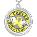 Sarcoma del superviviente 14 joyeria personalizada