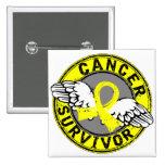 Sarcoma del superviviente 14 pin