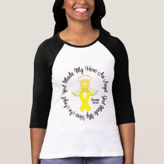 Sarcoma God Made My Hero An Angel Tshirt