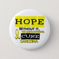 Sarcoma HOPE 2 Button
