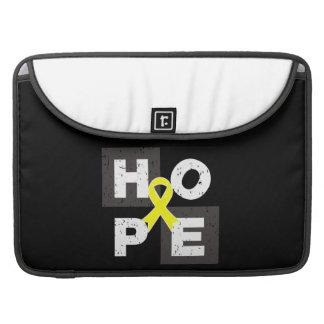 Sarcoma HOPE Cube MacBook Pro Sleeve