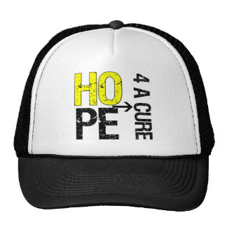Sarcoma Hope For a Cure Trucker Hat