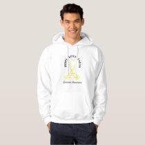 Sarcoma Hope - Sarcoma Awareness Hoodie