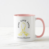 Sarcoma Hope - Sarcoma Awareness Mug