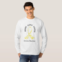Sarcoma Hope - Sarcoma Awareness T-Shirt