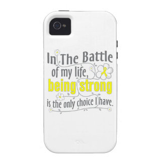 Sarcoma In The Battle iPhone 4/4S Cover