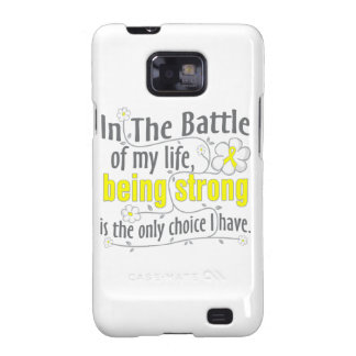 Sarcoma In The Battle Galaxy S2 Cover