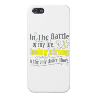 Sarcoma In The Battle Cover For iPhone 5/5S