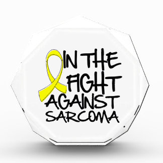 Sarcoma - In The Fight Award