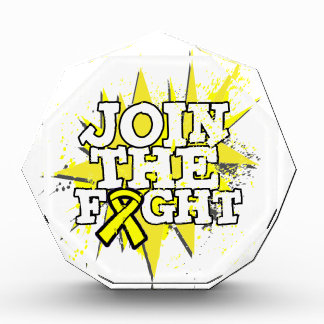 Sarcoma Join The Fight Awards