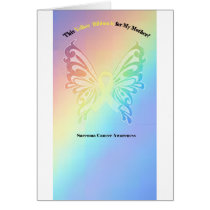 Sarcoma Moms are as Pretty As A Butterfly