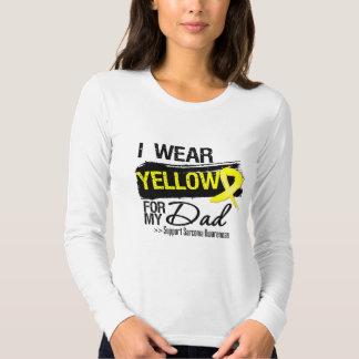 Sarcoma Ribbon For My Dad T-shirt