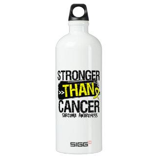 Sarcoma - Stronger Than Cancer SIGG Traveler 1.0L Water Bottle