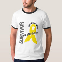 Sarcoma Survivor 1 T-Shirt