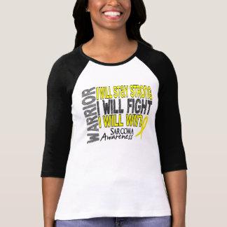 Sarcoma Warrior T-Shirt