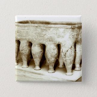 Sarcophagus Button