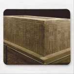 Sarcophagus from Abu Roach (limestone) (see also 3 Mouse Pad