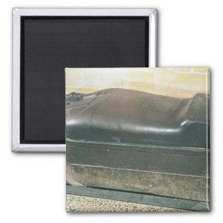 Sarcophagus of Eshmunazar King of Sidon Refrigerator Magnet