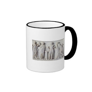 Sarcophagus of the Muses 2 Coffee Mugs