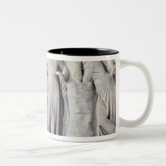 Sarcophagus of the Muses 2 Mugs