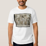 Sarcophagus of the Muses T Shirt
