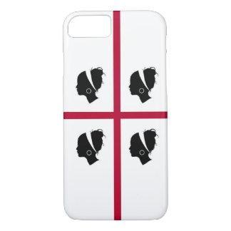 Sardegna, 4 more (iphone7) iPhone 8/7 case