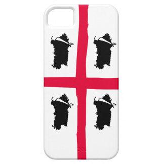 Sardegna 4 volte - Iphone case iPhone 5 Cover