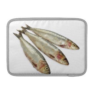 Sardinas (sardinas) funda  MacBook