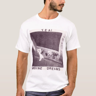 Sardine Dreams T-Shirt