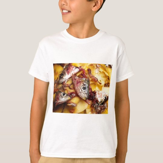 Sardine heads T-Shirt