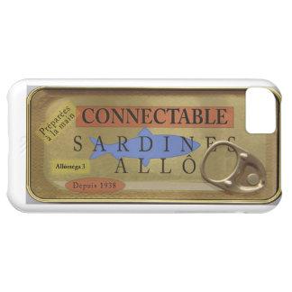 Sardines Hello iPhone 5C Case