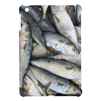 Sardines iPad Mini Cover