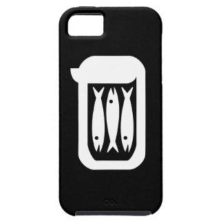 Sardines Pictogram iPhone 5 Case