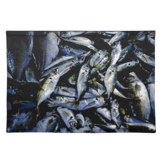 Sardines Placemats