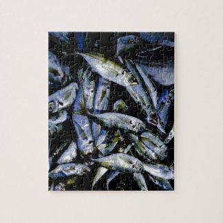 Sardines Jigsaw Puzzles