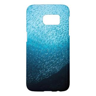 Sardines Samsung Galaxy S7 Case