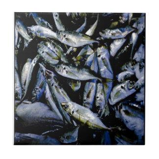Sardines Tile
