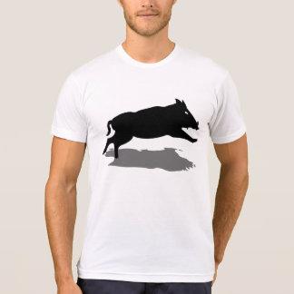 Sardinia, Cinghiale - Wild boar (t-shirt) T-Shirt