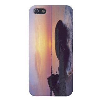 Sardinia Italy Case For iPhone SE/5/5s