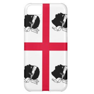 Sardinia (Italy) Flag iPhone 5C Cover
