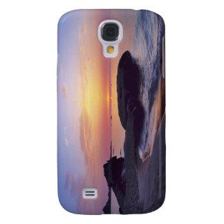 Sardinia Italy Galaxy S4 Case