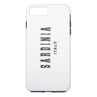 Sardinia Italy iPhone 8 Plus/7 Plus Case
