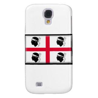 Sardinia-Italy Template Samsung Galaxy S4 Case