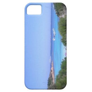 SARDINIA ROMAZZINO BEACH iPhone SE/5/5s CASE