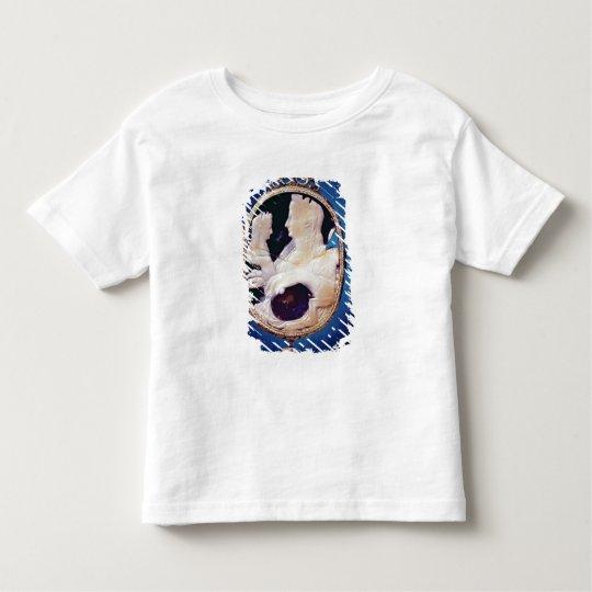 Sardonyx Cameo bearing the profile of Livia Toddler T-shirt