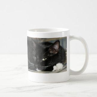 Sarge Basic White Mug