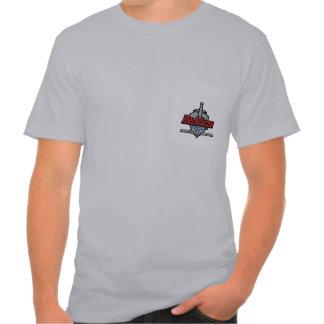 "Sarge on ""Smack Talk"" t-shirt MechCorps.com"