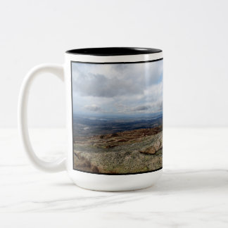 Sargent Mountain Summit Mug - 1