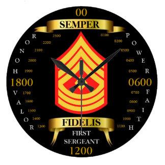 Sargento Relojes